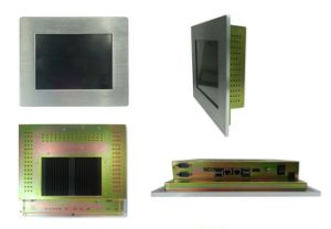 "12.1"" All-in-One Computer Panel PC for Industrial, Medical Application pictures & photos"