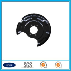 Metal Spinning Auto Part Dust Cover pictures & photos