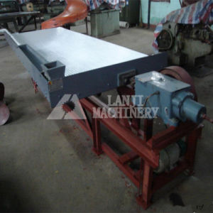 2016 Copper Separation Shaking Table / Shaking Tables