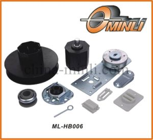 Plastic Bearing Rolling Shutter Accessories (ML-HB006) pictures & photos