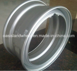 Demountable Steel Wheel Rims (22.5*8.25 22.5*9.00) for Truck pictures & photos