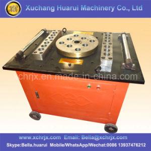 Profitable Project Metal Bending Machine/ Steel Rod Bender Price pictures & photos