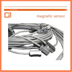 CS1 Series Magnetic Sensor Reed Switch for Air Pneumatic Cylinder pictures & photos