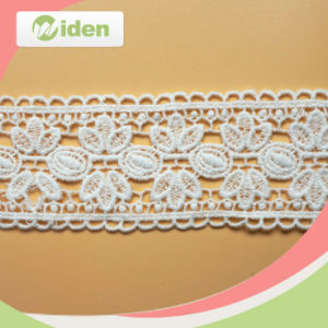 5 Cm Latest Cotton Guipure Trimming Lace pictures & photos
