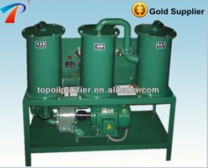 Economical Type Portable Oil Filter and Filling Machine (JL) pictures & photos