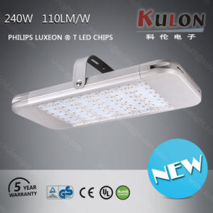 240W High Power High LED Bay Light &LED Industrial Light for Workshop