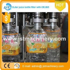 Bottle Juice Filling Machine Juice Beverage Filling Machine pictures & photos