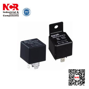 3VDC 40A 5 Pin Auto Relay (NRA04) pictures & photos