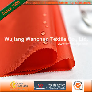 Waterproof Anti-Ultraviolet 190t Tent Fabric pictures & photos