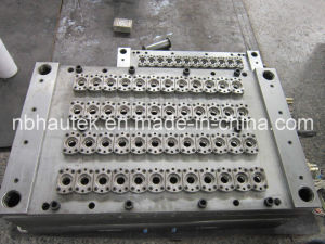 Hot Runner Injection Pet Preform Mould pictures & photos