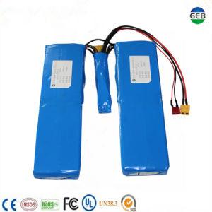 CE/UL Approved 58.5V 2900mAh 178wh Lithium Wheelbarrow Battery