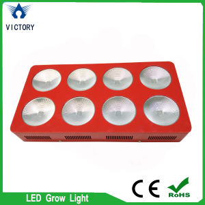 Garden Suppliers Hydroponic LED Grow Light Used Commercial Greenhouses pictures & photos