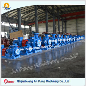 Centrifugal Fan Stock Pump Pulp Pump for Paper Industry pictures & photos