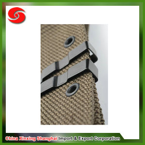 New Style 3-4 Grade High Quality Customized Nylon Camouflage Army Belt pictures & photos