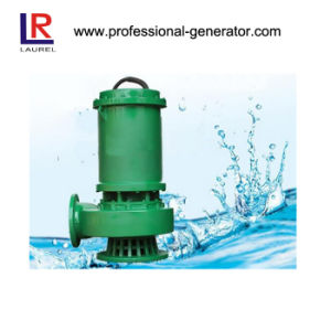 100HP High Pressure Submersible Sewage Water Pump pictures & photos