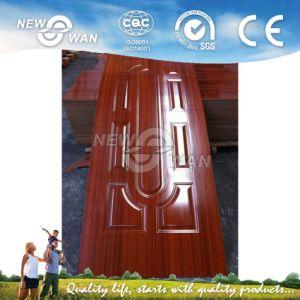 Wooden Veneered Door Skin, Oak/Ash/Walnut Door Skin, Moulded Door Skin pictures & photos