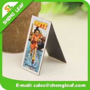 Give Away Gift Advertisting Coated Paper Fridge Magnet pictures & photos
