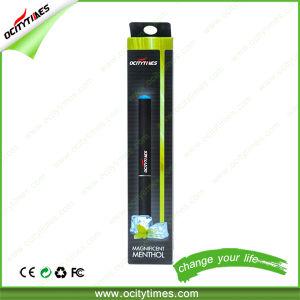 Ocitytimes OEM&ODM Health 200puffs/300 Puffs Disposable Electronic Cigarette 500puffs E Cig/600puffs Ecig/800puffs E-Cig pictures & photos