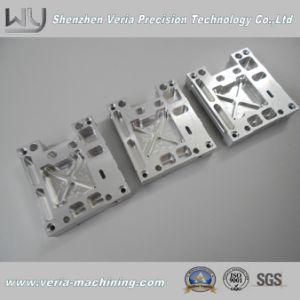 High Precision CNC Aluminum Machining Part / Machinery Part Mechanical Components Al6061