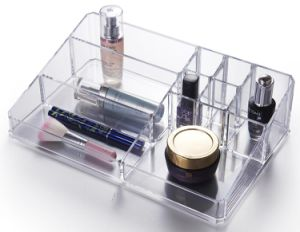 Acrylic Cosmetic Organizer Makeup Drawers Orgaization