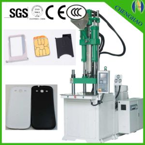 Taiwan Used Rubber Injection Molding Machine pictures & photos