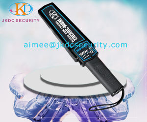 High Sensitivity Portable Security Alarm Hand-Held Metal Detectors pictures & photos