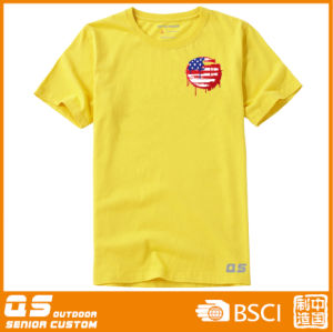 Men′s Fashion Quick Dry T-Shirt pictures & photos