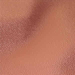 High Quality Embossed Furniture Upholstery Microfiber Synthetic Leather pictures & photos