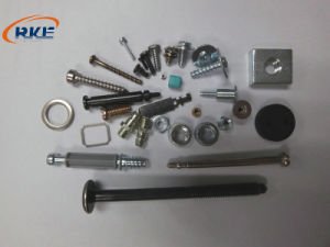 Sorting Machine for Zinc Plated Kinds of Screw (3.5*16) pictures & photos