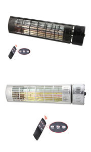 Far Radiant Heater with Comfortable Light in Any Outdoor Party pictures & photos