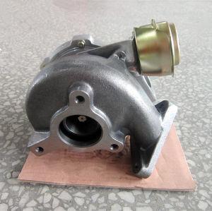 Gta2056V Turbo 734868-0001 734868-5001s 14411eb320 Turbocharger for Nissan Pathfinder, Navara pictures & photos