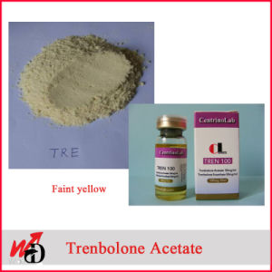CAS 23454-33-3 Steroid Powder Trenbolone Hexahydrobenzylcarbonate Parabolan pictures & photos