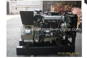 10kVA-50kVA Diesel Open Generator/Diesel Frame Generator/Genset/Generation/Generating with Yangdong Engine (K30120) pictures & photos