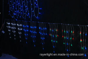 LED Christmas Decoration Party Icicle Light Waterfall pictures & photos