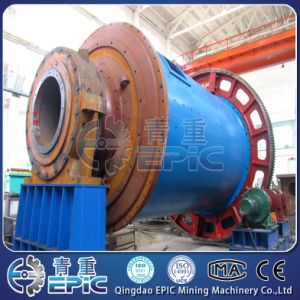 Cylinder Energy-Saving Overflow Ball Mill (MQYg) pictures & photos