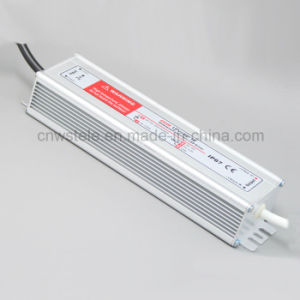Lpv-50 Series Waterproof Single Output Switching Mode Power Supply pictures & photos