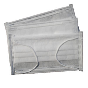 Disposable Pleated Facemask (JK15003) pictures & photos