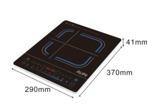 2016 New Model Single Zone Wholesale Induction Cooker pictures & photos