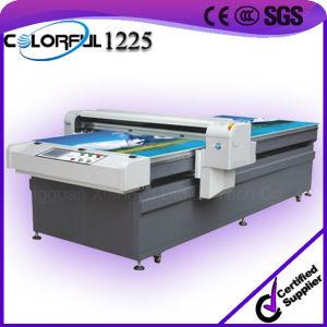 Glass Ceramic Tile Wood Metal Plastic Cotton Textile Digital Printing Machine