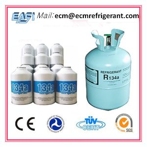 13.6kg 6.8kg 500g 800g 1000g 99.9% Can and Cylinder Refrigerant Gas R134A Refrigerant Auto Factory for R-134-a pictures & photos