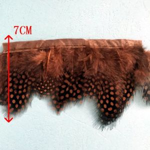 Raw Feather Material pictures & photos