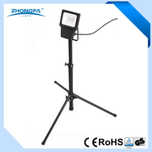 Ce GS 10W LED Floodlight with Tripod pictures & photos