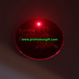 Flashing Badge LED Pin pictures & photos
