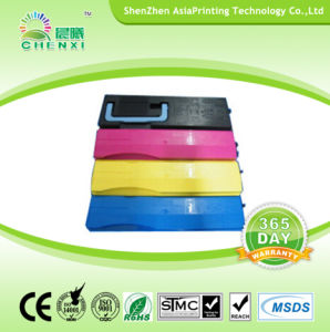 Color Toner Cartridge Tk562 for Kyocera Fs-C5300/C5305dn/C5350dn Ecosys P6030cdn pictures & photos