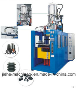 Silicone Rubber Automotive Parts Injection Molding Machine pictures & photos
