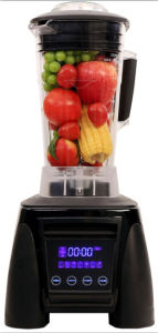 Digital Heavy Duty Commercial Blender Fb-10t2 pictures & photos