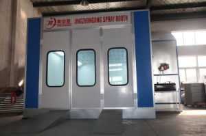 New Year Hot Sale Automotive Spray Booth Only Need $5300 pictures & photos