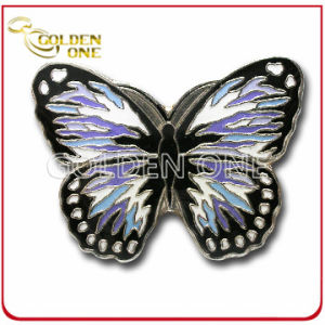 High Quality Antique Plating Soft Enamel Metal Enamel Pin pictures & photos