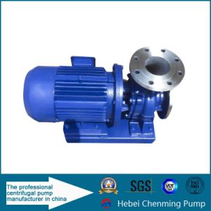 Steam Boiler Feed Hot and Cold Water Industrial Pump pictures & photos