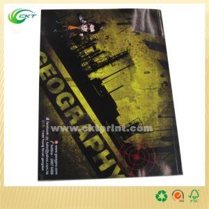 Book Printing for Magizne, Booklet, Brochure (CKT-BK-1091)